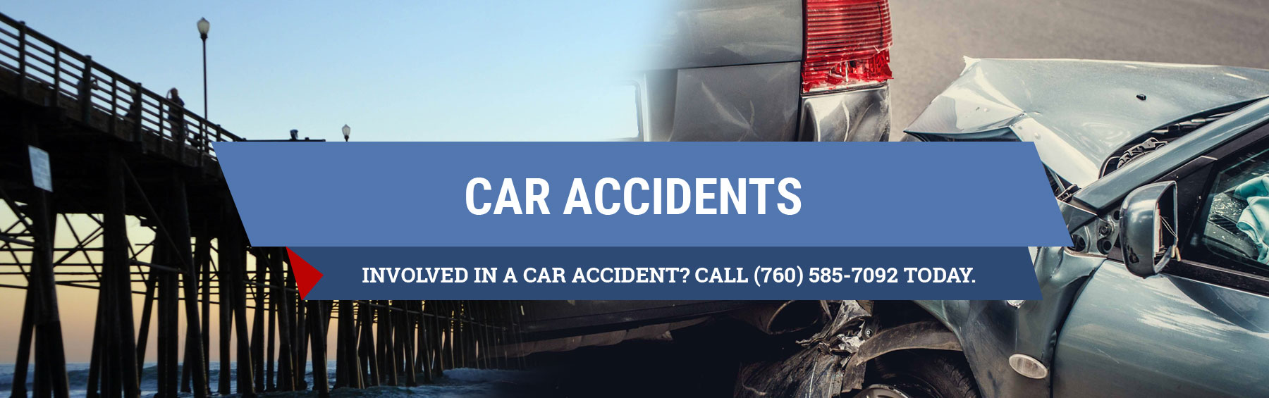Oceanside Car Crash