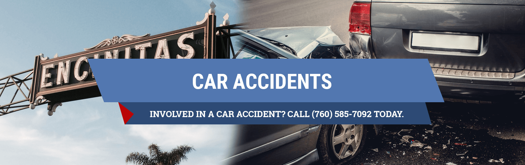 Encinitas Car Accident Lawyers | Skolnick Law Group | Free Consultation
