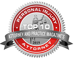 2019 Top Attorney